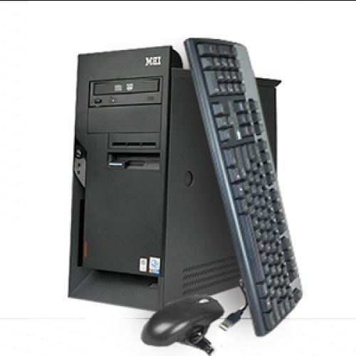 Calculator Second IBM 8084. Intel Pentium 4 2.8hz, 1Gb DDR, 40Gb, DWD-ROM ***
