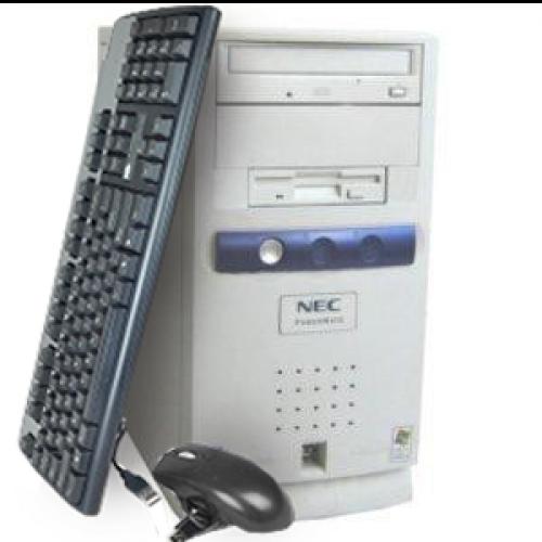 Calculator NEC ML450 intel Intel Pentium4 2.8GHz, 1024 MB, 40 GB, DVD-ROM ***