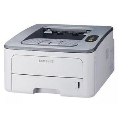 Imprimanta Samsung ML-2851ND, Laser monocrom, Duplex, USB, Retea, 30 ppm