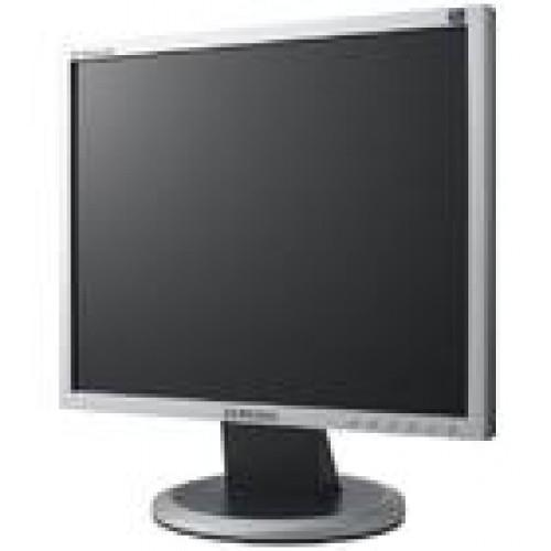 Monitor Hp LP2065, 20 inch LCD IPS, 8ms, 16.7 milioane culori, 1600 x 1200 dpi, Format 4:3