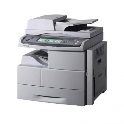 Imprimanta SH Multifunctionala laser monocrom SAMSUNG SCX 6345, Imprimanta, Copiator, Scanner, Fax, Duplex, Retea, 45 ppm