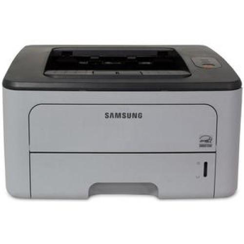 Imprimanta Samsung ML-2850ND, Laser monocrom, Duplex, Retea, USB, 30 ppm
