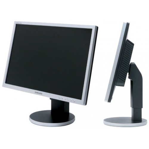 Monitor LCD Samsung 225BW, 22 inchi widescreen, 1680 x 1050, 5 ms ***