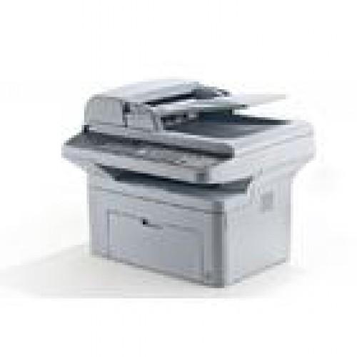 Multifunctionala monocrom SAMSUNG SCX-4521F, Imprimanta, Scanner, Copiator, Fax, ADF, USB, Paralel, 20 ppm