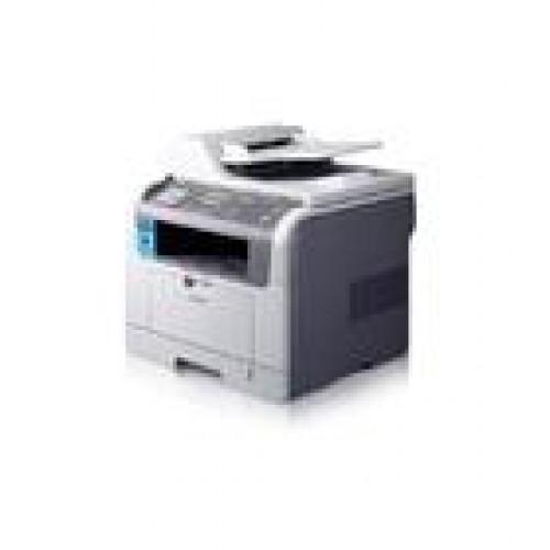 Imprimanta SH Multifunctionala Samsung SCX-5530FN, Monocrom, 28ppm, Fax, Scanner, Copiator, Retea, Fara Duplex