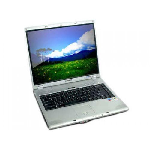 Laptop SH SAMSUNG X20, Intel P4 1.73GHz, 2GB DDR2, 60GB HDD, DVD-ROM 15 inch