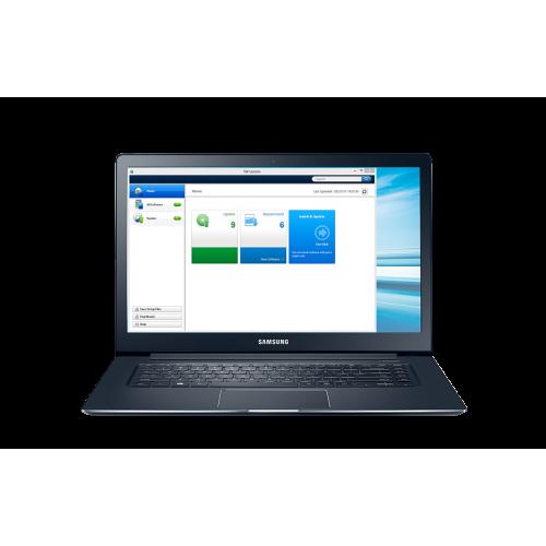 Laptop Samsung RV570, Intel Core i3 2310M 2,10GHz , 4Gb DDR3 , 640Gb HDD , DVD-RW , 17 inch Display ***