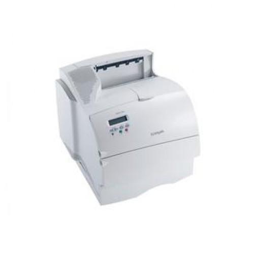Imprimanta LEXMARK T614, 25 PPM, Parallel, 1200 x 1200, Laser, Monocrom, A4