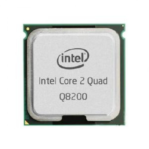 Procesor Intel Core2 Quad Q8200, 2.33Ghz, 4Mb Cache, 1333 MHz FSB