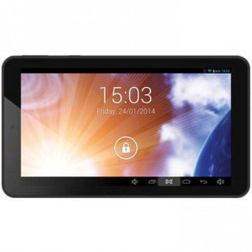 Tableta SH Serioux TABLETA SMO72 7 CAPACITIVE DUAL CORE 4GB Produs NOU