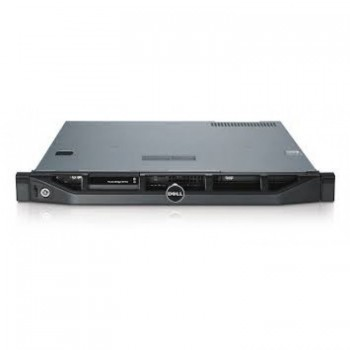 Server Dell PowerEdge R210, Generatia a 2-a, Intel G645 Dual Core 2.90 GHz, 4GB DDR3, 500GB SATA, PSU 250W, Second Hand
