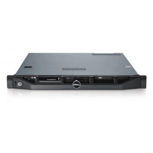 Server Dell PowerEdge R210, Generatia a 2-a, Intel G645 Dual Core 2.90 GHz, 8GB DDR3, 2 X 2TB SATA, PSU 250W, Second Hand