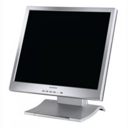 Monitor LCD Siemens CMTC1720 , TFT S-VIDEO, 1XBNC, 1280X1024