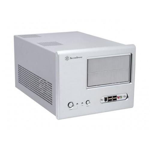 PACHET Calculator sh Silverstone SG01 Mini-Tower, Intel Pentium 4 3.0Ghz, 1Gb DDR, 80Gb HDD, DVD-RW cu Monitor LCD