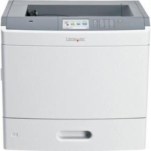 Imprimanta Laser Color Lexmark C792DE, Duplex, Retea, USB, Second Hand