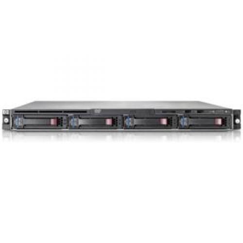 Hp Proliant DL160 G6, 2 x Intel Xeon L5520 Quad Core, 2.26Ghz, 24Gb DDR3 ECC, 2 x 1Tb SATA, OnBoard RAID