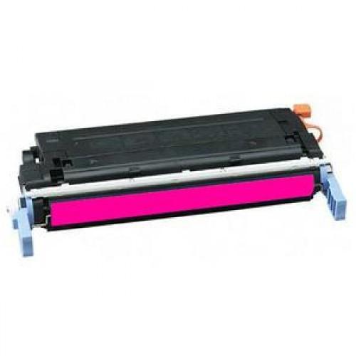 Cartus toner HP LaserJet MAGENTA C9723A, Compatibil