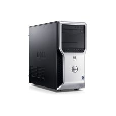 Workstation Dell Precision T1500, Mini Tower, Intel Core i7-870 2.93Ghz, 4Gb DDR3, 320Gb SATA, DVD-ROM