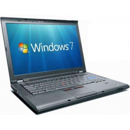 Laptop SH Lenovo ThinkPad T420 Intel Core i5-2410M 2.3Ghz, 4Gb DDR3, 320Gb SATA, DVD-ROM, 14.1 inch