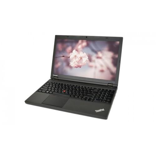 Laptop Lenovo T540P Intel Core i7-4800MQ 2.7GHz, 16Gb DDR3, 500Gb, Wi-Fi, DVD-ROM, 15.6 Inch