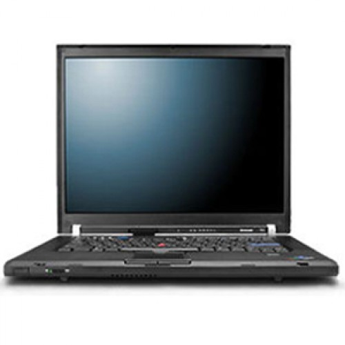 Laptop SH IBM T60, Intel Core 2 Duo T2400, 1.83Ghz, 2Gb, 60 Gb HDD, COMBO, 14 inch ***