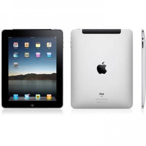 Tableta Apple iPad 2 WIFI 16GB 3G Negru A1396