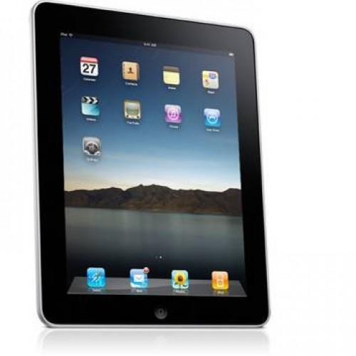 Tableta Apple IPAD 2 WIFI 16GB BLACK A1395