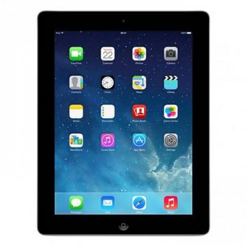 Tableta Apple IPAD 3 WIFI 16GB BLACK A1416