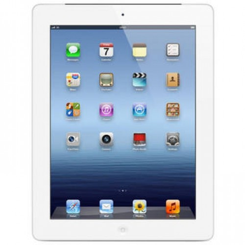 Tableta Apple IPAD 3 WIFI 16GB WHITE A1416