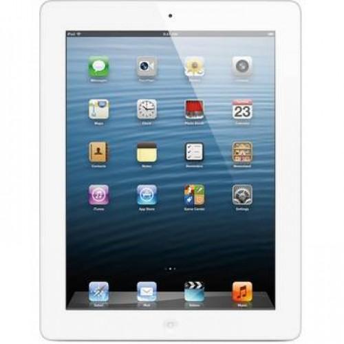 Tableta Apple iPad 4 WIFI 32GB Alb A1458