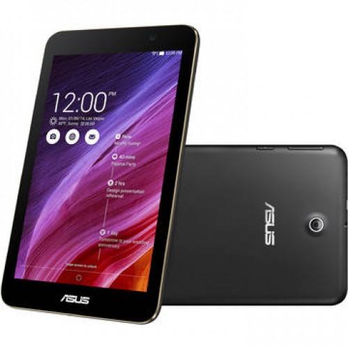Tableta Asus MemoPad 7 Intel Atom Z3745 Quad Core 1.86 GHz 1GB DDR3 16GB 7 inch IPS HD Android 4.4.x Kit Kat Black