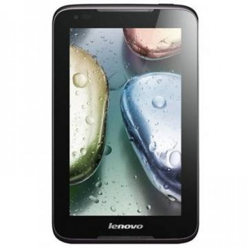 Tableta Lenovo IdeaTab A1000-F MT8317 Dual Core 1.2 GHz 1 GB 16GB 7inch IPS HD Android v4.2 JellyBean Black