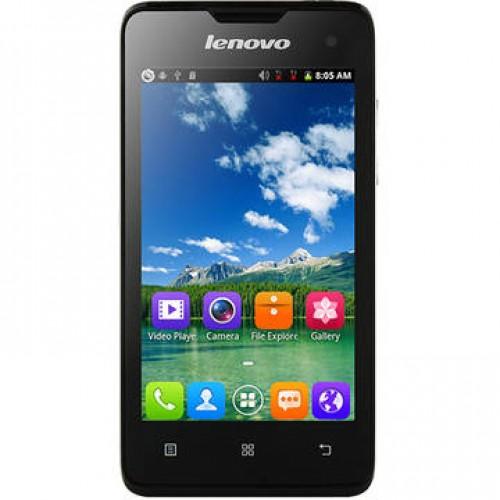 Tableta SH Lenovo Smartphone A396 512MB Negru Produs NOU