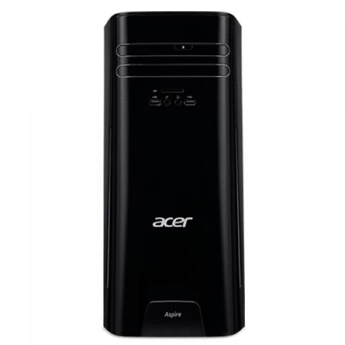 Calculator Acer Aspire TC-780, Intel Core I5-7400 Kaby Lake 3.0Ghz, 8GB DDR4, 2TB SATA, DVD-ROM