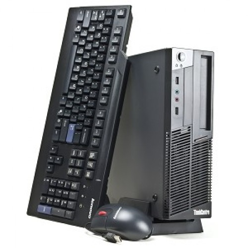 Calculator SH Lenovo M90p Tower, i5-650 3.2Ghz, 4Gb DDR3, 250Gb HDD, DVD-RW