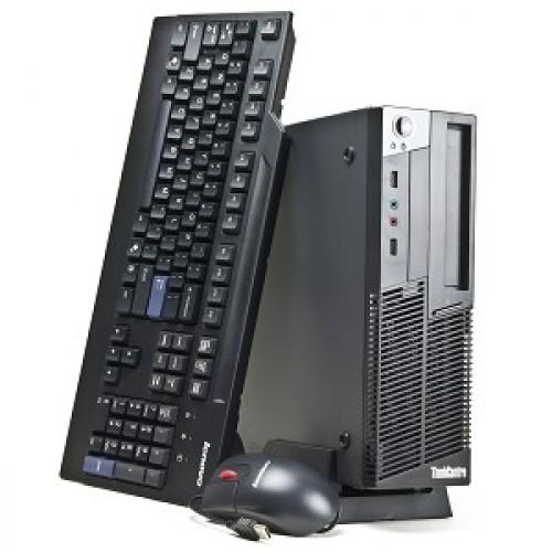 Calculator SH Lenovo M90p Desktop, i5-650 3,20Ghz, 4Gb DDR3, 250Gb HDD, DVD-RW