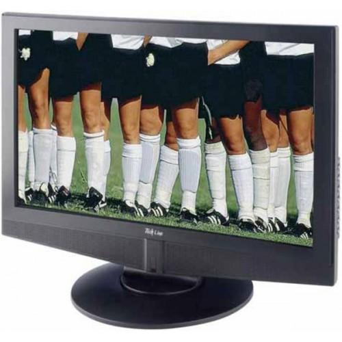 "Televizor Techline W09 Diagonala 19"" Wide, 16:9 , AV, 1440 x 900 pixels"
