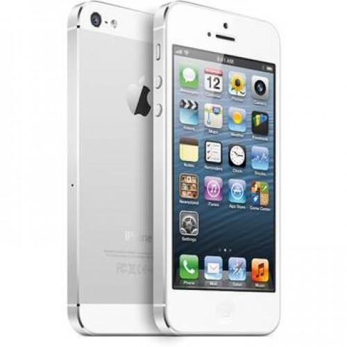 Telefon Second Hand Apple iPhone 5 16Gb Sim Free Euro Spec Cablu date