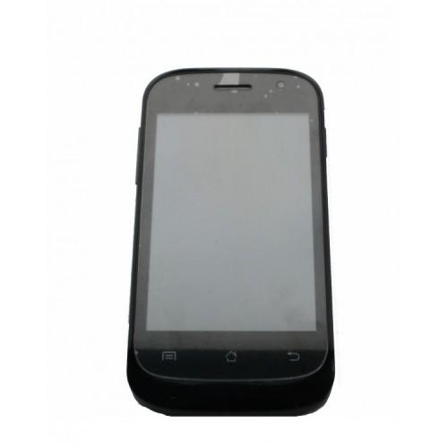 Telefon Smartphone Kooper K3.5, Ecran 3.5 inch, Dual SIM, Android, 3G, Wi-fi, TouchScreen, GPS, 3G