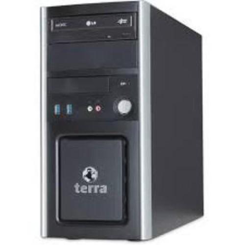 Calculator TERRA 1009166, Intel Core i7-870 2.93GHz, 8GB DDR3, 500GB SATA, DVD-RW, GeForce 9500 GT
