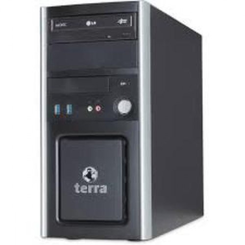 Calculator TERRA 1009166, Intel Core i7-870 2.93GHz, 8GB DDR3, 500GB SATA, DVD-RW, GeForce 8400 GS
