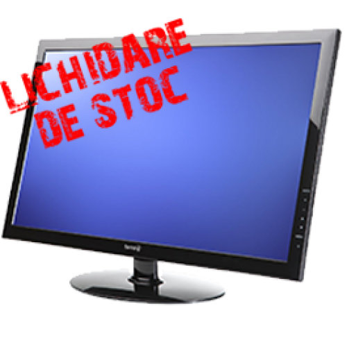 Monitor SH Terra 2210w, LCD 22 inch, Widescreen, Full HD, Boxe integrate ***