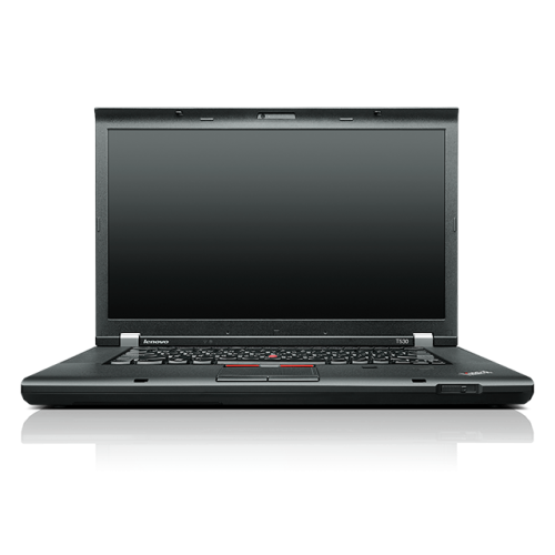 Laptop LENOVO ThinkPad T530, Intel Core i5-3320M 2.60 GHz, 8GB DDR3, 320GB SATA, DVD-RW, 15 Inch, Second Hand