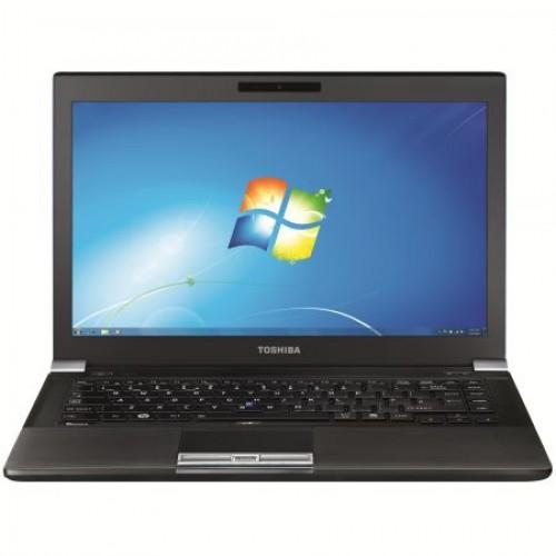 Laptop Toshiba Tecra R840, Intel i5-2520M 2.50Ghz, 4Gb DDR3, 320Gb SATA, DVD-RW, 14 inch Wide LED