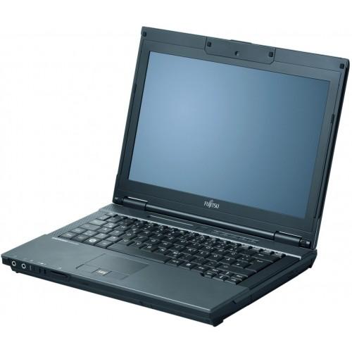 Laptop Fujitsu Esprimo U9210, Core 2 Duo P8700, 2.53Ghz, 4Gb DDR3, 160GB HDD, DVD-RW, 12 Inch Wide