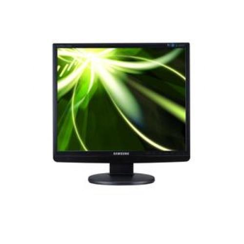 Monitor LCD Refurbished Samsung Sync Master 943BW, 19 inci, VGA, DVI, 1280 x 1024