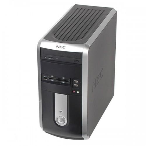 PC SH NEC Powermate VL350, AMD Athlon 64 3000+ 1.8Ghz 1Gb DDR1, 40Gb, DVD-ROM ***