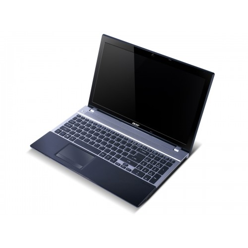 Laptop sh Acer Aspire V3-571G-9435, Intel Core i7-3632QM 2.20Ghz, 8GB DDR3, 750GB HDD, DVD, 15.6 inch