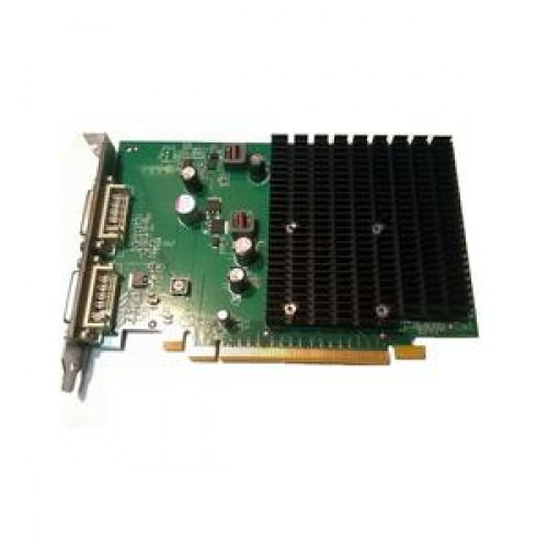 Placa Video nVidia GeForce 9300 GE,256 Mb/ 64 bit, PCI-express, 2x DVI, sh