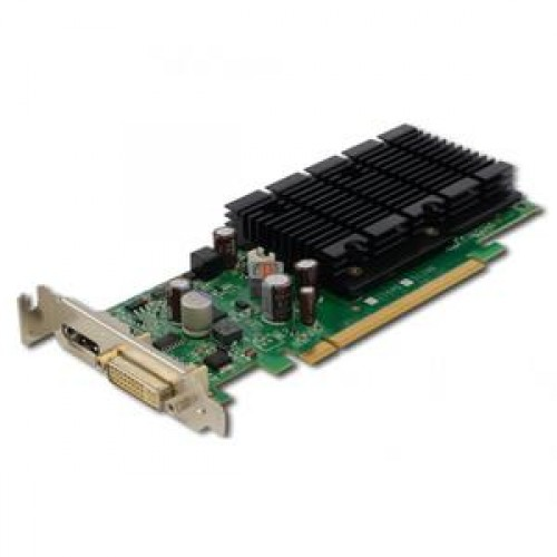 Placa video PCI-E GeForce 9300 GE 512MB DVI + Display port